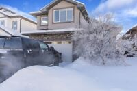 244b Hawthorn Way 2Bed 1 Bath Basement Utilities Included Fort McMurray Alberta Preview