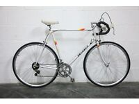 Restored Vintage PEUGEOT Racing Road Bikes - 1980s & 90s Classics - RALEIGH DAWES - New Parts