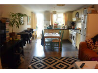 Large 2 double bed flat available on Medora Road with garden. 10-15 mins walk to Brixton/ Clapham