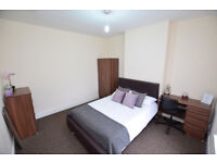 Cosy Double Room in Moseley House Share, B12