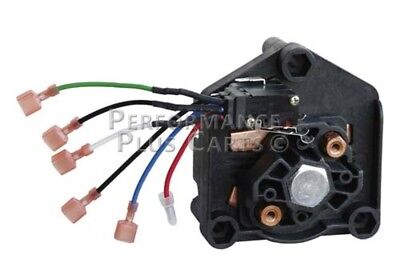 - Club Car DS Golf Cart Heavy Duty Forward and Reverse Switch Assembly 1996 - Up