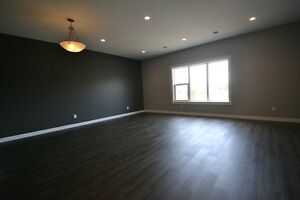 Brand New 3 Bedroom Top Floor Units For Rent