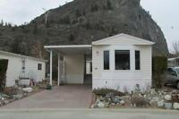Spacious Mobile With Large Lot, NO PAD RENT! MLS# 148015