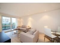 LUXURY 1 BED CHELSEA CREEK DOULTON HOUSE SW6 IMPERIAL WHARF FULHAM PUTNEY PARSONS GREEN
