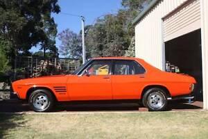 1973 Holden Monaro Sedan Byford Serpentine Area Preview
