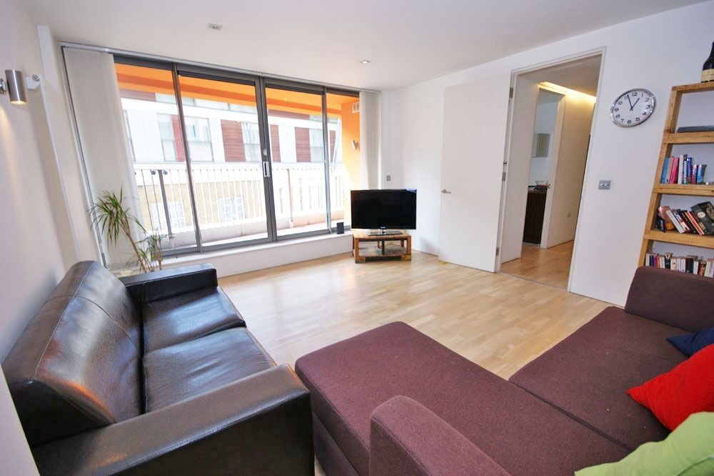 E1 - Aldgate East - 2 bed