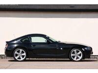 BMW Z4 3.0 si, 1 yr Mot, FSH, £2000 extras