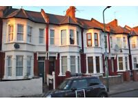 CALLING ALL SHARERS!! HUGE 4 BED HOUSE TO RENT!! MINS WALK TO WILLESDEN GREEN