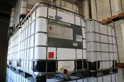 Used Ibc Totes Storage Container Liquid Tank 275 Gallon