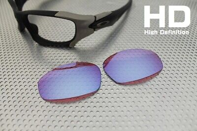 Used, LINEGEAR Custom Lens for Oakley Pit Boss 2 - HD Jewelry Blue [PB2-HD-JB] for sale  Shipping to Canada
