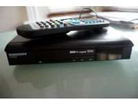 FREEVIEW - ICECRYPT T2300HD. Like BRAND NEW !!!