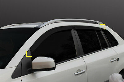 Renault Koleos Fussmatten 3D Fußraumschalen Satz 2007-2015 1.Gen
