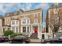 Two double bedroom property with in walking distance to Hampstead Heath & Primrose Hill