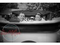 Weddings & Civil Partnership Photography - Liverpool, North West/North Wales