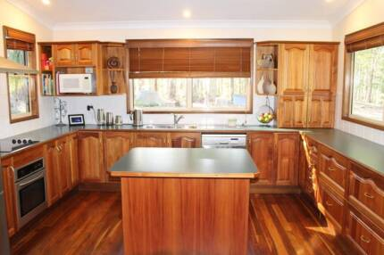 Second hand kitchen in new south wales gumtree australia free kitchen second hand solutioingenieria Choice Image