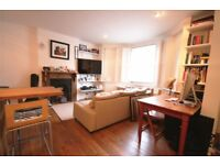 Stunning two bedroom ground floor flat in Clapham North £404.00