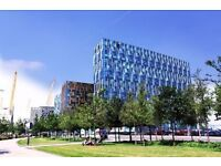 Office Space To Rent - Mitre Passage, Greenwich Peninsula, London, SE10 - Flexible Terms !
