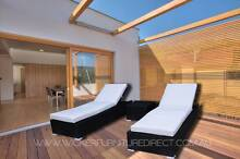 NEW Wicker Outdoor Daybed / Sun Lounge Sydney City Inner Sydney Preview