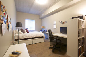Walk to Laurier-1 Private Bed Fully Furnished+FREE WIFI!