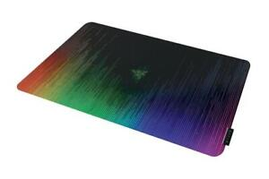 NEW Razer Sphex V2: Ultra-Thin Form Factor - Optimized Gaming Surface - Polycarbonate Finish - Gaming Mouse Mat Condt...