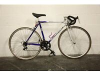 Vintage Men's & Ladies PEUGEOT Racing Road Bikes - Restored 80s & 90s Retro - Women's - Classics