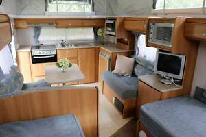 Jayco  Discovery Presents ''AS/NEW'' (MINT CONDITION) Kenwick Gosnells Area Preview