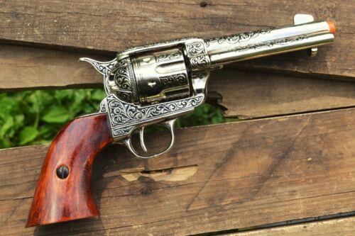 Colt M1873 Peacemaker Fast Draw Revolver - Single Action Army - Denix Replica