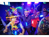 The Best Kids Discos Unique UV / BUBBLE / Snow Parties / KARAOKE Childrens Party Disco DJ Cardiff Gabalfa, Cardiff