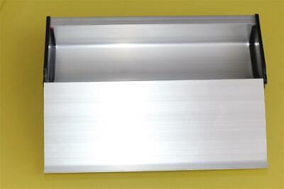 20 Inch Aluminum Emulsion Scoop Coater For Silk Screen Printing - 2 Pc