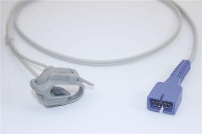 Nellcor Ds-100a Oximax Neonate Warp Spo2 Sensor 9pins 1m3ft