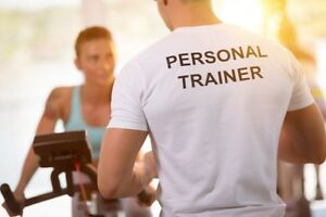 PERSONAL TRAINER IN THE GTA