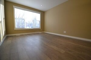 Brand New 2Bed/2Bath Main Floor Unit in Crescents