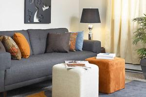 Mont Bleu, Gatineau 1 Chambre (3 1/2) Appartement à Louer