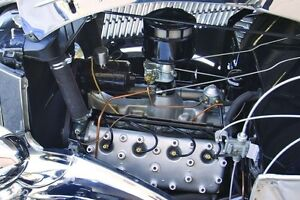 Wanted: Ford Flathead Engine