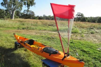 Ocean Kayak Scupper-Pro/Sit On/Fishing/Diving/(Rottnest Swim)