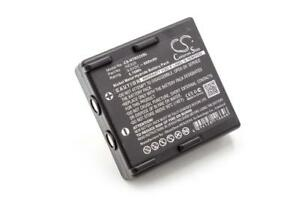 Batteria-600mAh-per-HETRONIC-Ergo-FBH300-Nova-Nova-Ergo