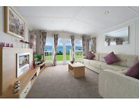 Stunning New Caravan For Sale, Sea-Views & Swimming Pool, Nr Haggerston, Berwick, Scottish Borders