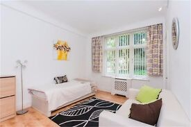 2 CHEAP LOVELY STUDIO AVAILABLE NOW ! SAME BUILDING ///ST JOHN'S WOOD ***5 mins walking !!!