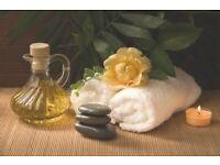Rest & Relax Thai Massage