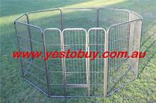 XLheavyduty Pet Dog Playpen Puppy Fence Kennel Run Enclosure cage Oakleigh Monash Area Preview