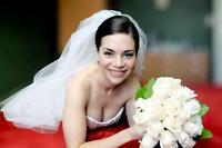 Wedding photographer and videographer $599
