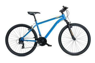 "Coyote Neutron AFS Mens Mountain Bike 26"" Wheel 21 Speed Blue"