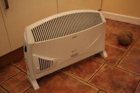 De Longhi Electric 3KW Heater