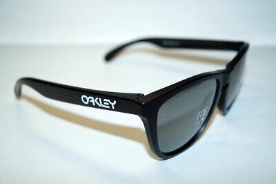 OAKLEY Sonnenbrille Sunglasses OO 9013 24-297 Frogskins Polarized