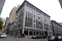 Beautiful, quiet and bright one bedroom condo, Old Montreal