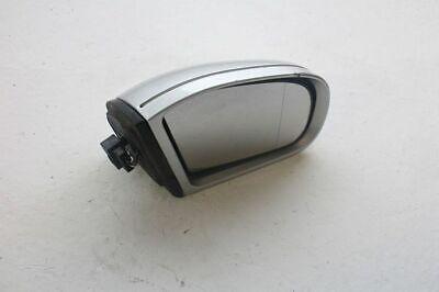 Außenspiegel rechts Aussenspiegel Elektrisch Silber MERCEDES-BENZ  C-KLASSE