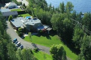Shuswap Vacation Rental