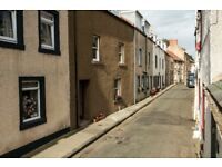 TRADITIONAL FISHERMAN'S HOUSE, ST MONANS, EAST NEUK OF FIFE, Fully renovated, move in condition