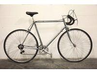 """Vintage Men's REYNOLDS 531 Frame Racing Road Bike - 23.5"""" COVENTRY EAGLE - Classic - Peugeot"""