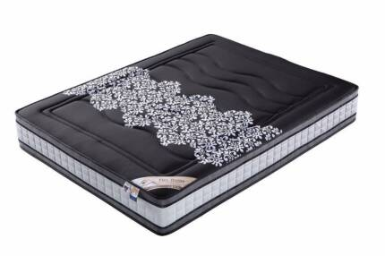 Luxury Mattress Soybean Foam Pocket Spring Mattress (SL1512)